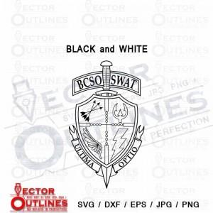 BCSO SWAT